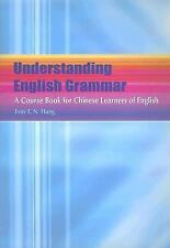 Understanding English Grammar: A Course Book for Chinese Learners of E-ExLibrary