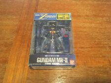 Mobile Suit In Action!! Gundam Mk II Titans Version Bandai 2000