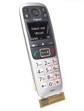 Gigaset E560h E560 Mobilteil für  E560 E560A + 2xNeue Akkus   Neu!!