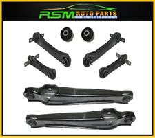 Mirage 93-02 Rear Control Arm Suspension Kit Upper & Lower 8PCS