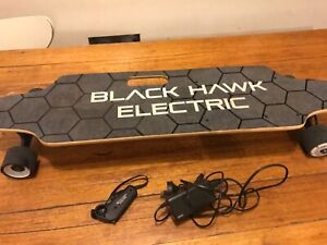 Blackhawk Street Series V3 electric skateboard