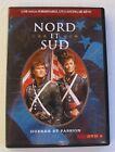 DVD NORD ET SUD - Patrick SWAYZE / David CARRADINE / Jean SIMMONS - N°4
