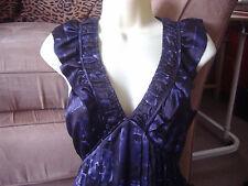 Ted Baker Silk V-Neck Party Dresses for Women