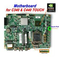"""Lenovo C340 C440 TOUCH 21.5"""" AIO Intel s115X CHI61S1 Ver 1.0 Motherboard"""