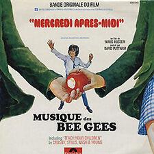 OST-LP-MERCREDI APRES-MIDI-MUSIQUE DES BEE GEES-MINT/MINT
