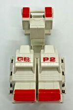 Vintage - GoBots - Powersuit Gb P2 - Go Bots - Power Suit