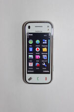 Nokia  N97 mini - 8GB - Weiss (Ohne Simlock) Smartphone TOP Zustand