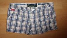 Shorts Superdry Azul Talla S a - 45%