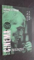 Revista Cinema Dos Veces Al Mes 15 Mars 1978 N º 204 DE Escena Viaje Tokio Be
