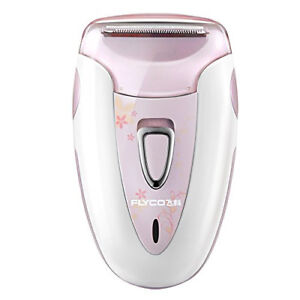 Lady Rechargeable Shaver Hair Removal Flyco female shaver Fast free shipping
