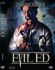 MOVIE-Tucker & Dale vs Evil - Dutch Import  (UK IMPORT)  DVD NEW