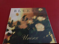 BLUEBOY Unisex vinyl record