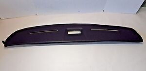 New Moulded Dash Pad for Triumph Spitfire 1968-1970