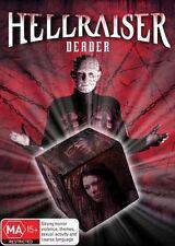 Hellraiser VII - Deader (DVD, 2014)