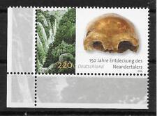 A201 RFA/archéologie MiNr 2553 **