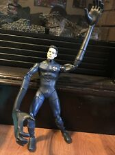 2005 ToyBiz 11 Inch Reed Richards Mister Fantastic Action Figure