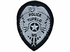US Tupelo Mississippi Police Patch