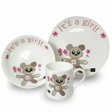 Unbranded Porcelain Plates for Children