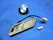BMW e32 7er e34 5er Leseleuchte Innenleuchte Lampe links hinten grau 1989 - 1991