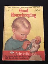 1942 Good Housekeeping March