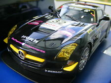 "Carrera Digital 132 30612 Mercedes-Benz SLS AMG GT3 Horn Motorsport ""No.32"" 2011"