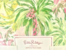 Lilly Pulitzer On Parade Full Fitted Sheet