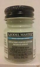 Testors Model Master Acrylic paint 4766, Camouflage Grey.
