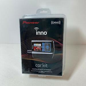 New Samsung Helix Pioneer INNO 1 CD-INCAR1 Car Cradle kit Car Kit Siriusxm