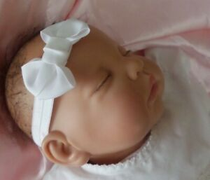 Baby headband Bow  Baby Girls Headbands All Sizes Girls Super Soft  28 colours
