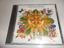 CD  Tears for Fears - Tears Roll Down