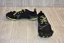 Vibram- Spyridon MR Elite Trail Running Shoe, Men's Size 9.5-10, Black