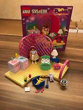 Lego Belville 5860 Love 'N' Lullabies Babyzimmer   OVP 1994