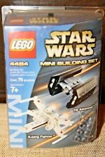 Lego  4484 X-Wing Fighter & TIE Advanced