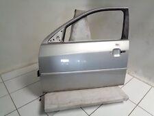 30623 Ford Mondeo III Kombi 2.0 TDCi BWY Fahrertür Tür vorne links silber