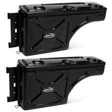 Undercover SC200D/SC200P Set of 2 Truck Bed Storage Boxes for F-250 Super Duty