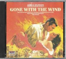 Gone With The Wind soundtrack Australian CD Pickwick