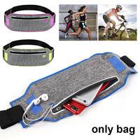 ventre unisexe la valise de ceinture aptitude pack en jogging le sac de sport