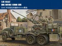 Hobbyboss 82459 1/35 GMC Bofors 40mm Gun