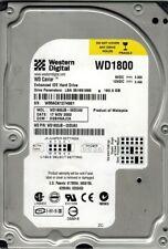 Western Digital WD1800JB-00DUA0 180GB DCM: DSBHNAJCA