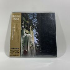 Dead Can Dance - Within The Realm Dying Sun - Super Audio CD SACD Hybrid Mini LP