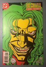 The Creeper 1-6 1997 , 1st Issue Special 7