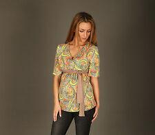 Umstandsshirt Stillshirt  co   36 38 40 42       NEU