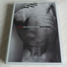 DVD PAL MUSIQUE VIDEOS 1996 2004 PLACEBO ONCE MORE WITH FEELING