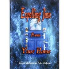 Expelling Jinn From Your Home By Majdi Muhammad Ash-Shahawi Islamic books jinn