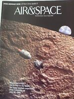 Air & Space Magazine Lunar Module Seperated June/July 1989 082317nonrh2