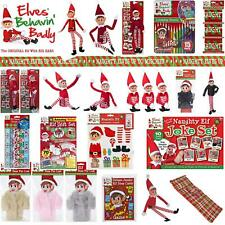Elf Accessories Christmas Decorations Props Games Accessories
