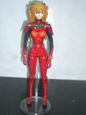 "Real Action Heroes Evangelion Asuka Langley MEDICOM 12"" figure 1/6 scale"