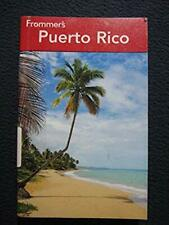 Frommer's Puerto Rico (Frommer's Complete Guides) [Sep 19, 2012] Marino, John