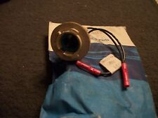 NOS 1974 - 1978 FORD PINTO BACKUP LIGHT SOCKET AND WIRING D3AZ-13410-A BODY 73