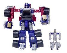 Hasbro Armada Super Cons Transformer: Optimus Prime Action Figure